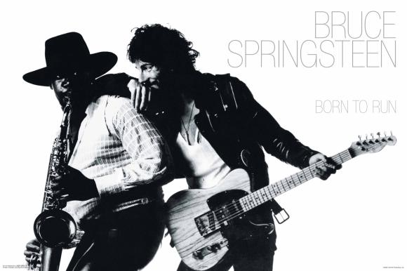 "Bruce Springsteen: ""Tramps like us, baby, we were Born to Run"""