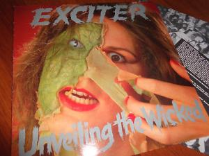 Exciter: Unveiling The Wicked