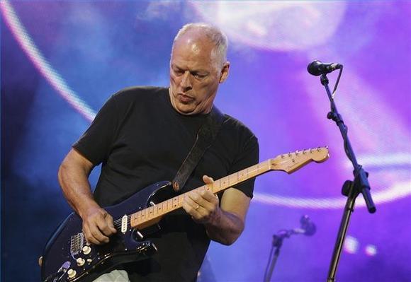 Pink Floyd: Ξεπέρασε ρεκόρ παραγγελιών το νέο άλμπουμ τους GILMOUR