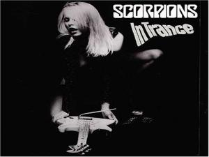 "Scorpions: ""In Trance"""