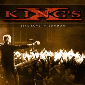 "KING'S Χ: ""Live Love in London"""