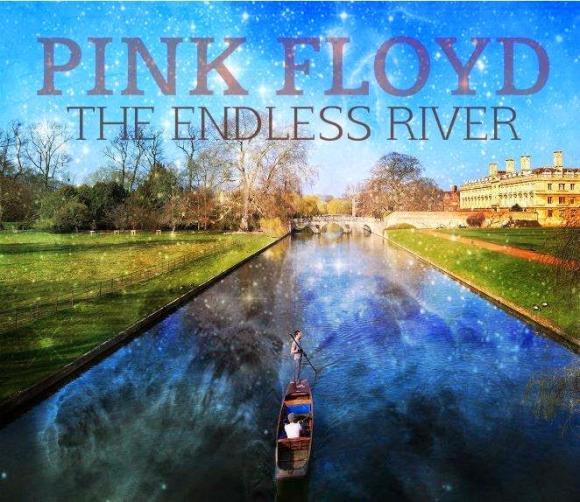 Οι Pink Floyd έδωσαν κι άλλο δείγμα στην δημοσιότητα από το νέο τους άλμπουμ RIVER