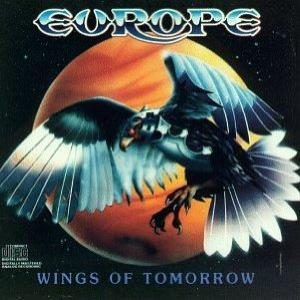 "EUROPE: ""Wings Of Tomorrow"""