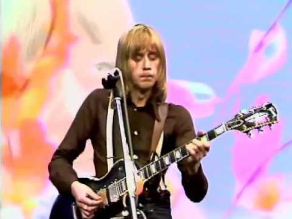 Fleetwood Mac:Πέθανε ο κιθαρίστας Danny Kirwan