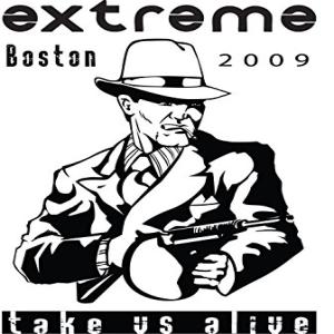"Extreme: ""Take Us Alive"""