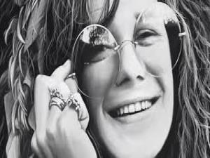 Janis Joplin...Piece of My Heart