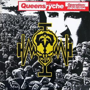 "Queensryche: ""Operation:Mindcrime"""