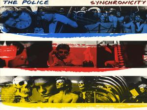 "The Police: ""Synchronicity"""