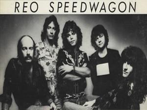 "Reo Speedwagon: ""Keep the Fire Burning..."""